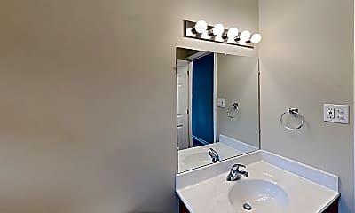 Bathroom, 1348 Westchester Dr, 2