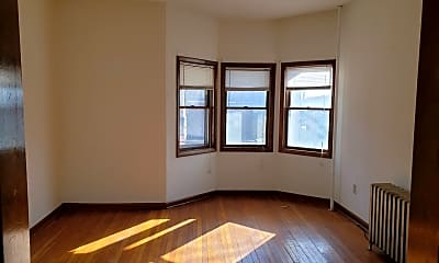 Bedroom, 417 New York St, 1
