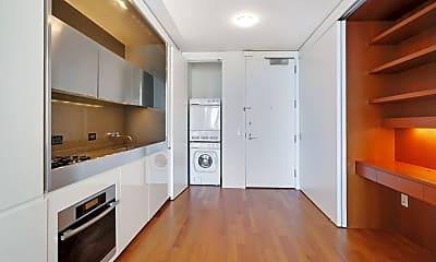 Kitchen, 15 William St 40-F, 0