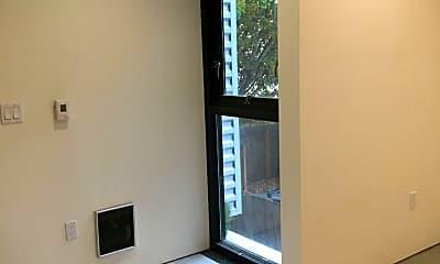 Bedroom, 1455 Mill St, 2