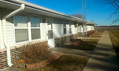 Building, Fox Ridge/River Oaks Apartments, 0