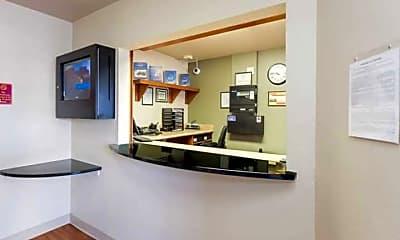WoodSprings Suites Colorado Springs, 2