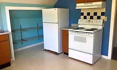 Kitchen, 318 Powell Dr, 1
