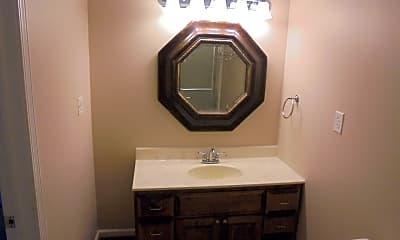 Bathroom, 4316 Pinewood Terrace, 2
