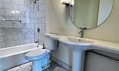 Bathroom, 535 Girod St, 2