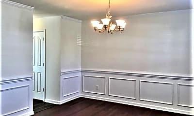 Bedroom, 4662 Abbey Park Road, 1