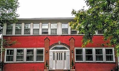 Building, 123 S Pennsylvania St, 0