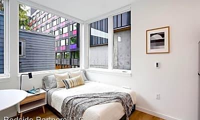 Bedroom, 1222 NE 65th St, 0