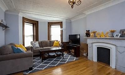 Living Room, 141 Pembroke St, 0