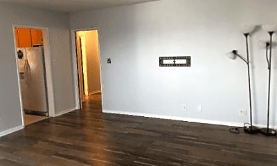 Living Room, 433 Atlantic Ave, 1