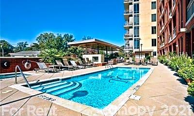 Pool, 701 Royal Ct 610, 0