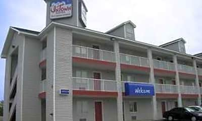 InTown Suites - North Charleston (NCR), 0
