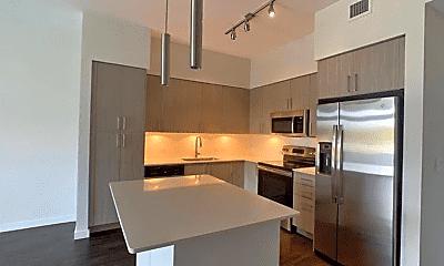 Kitchen, 507 SE 16th Ct, 1