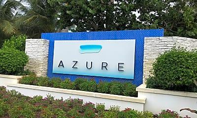 Azure, 1