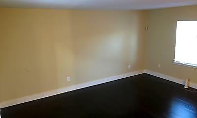 Living Room, 1157 Villa Ave, 1