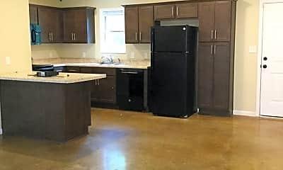 Kitchen, 1104 Cartwright St, 0