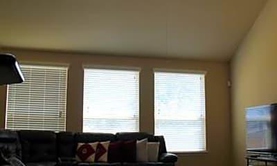 Living Room, 6214 Ginger Rise, 2