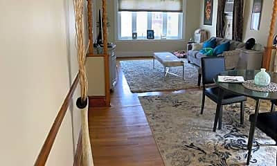 Living Room, 34 Keenan St, 1