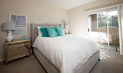 Bedroom, The Meridian, 2
