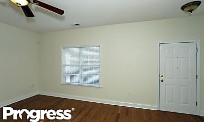 Bedroom, 6113 Eisenhower Ln, 1