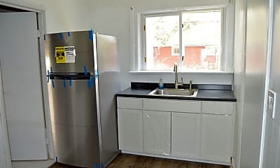 Kitchen, 76 Grand St 2, 1
