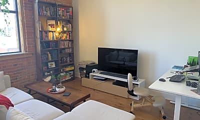 Living Room, 309 S 4th St, 1