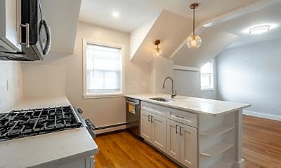 Kitchen, 565 Somerville Ave, 1