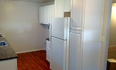 Kitchen, 255 400 S, 1