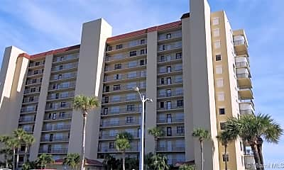 Building, 4200 N Hwy A1A 115, 1