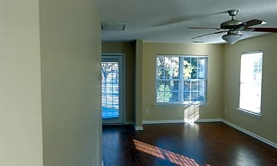 Living Room, 15234 Eric Kyle Drive, 1