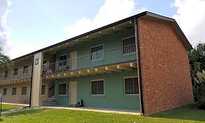 Gulf Mist Apartments, 2