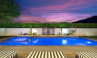 Pool, 505 N Camino Real, 0