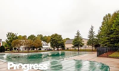 Pool, 3848 Wingdale Ct, 2