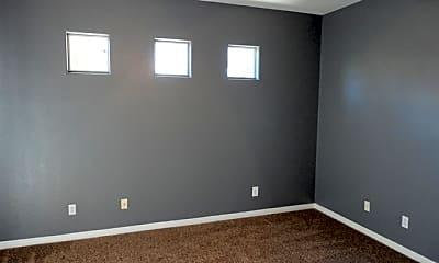 Bedroom, 1019 Island Falls Avenue, 2
