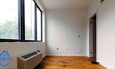 Bedroom, 324 Melrose St 3A, 1