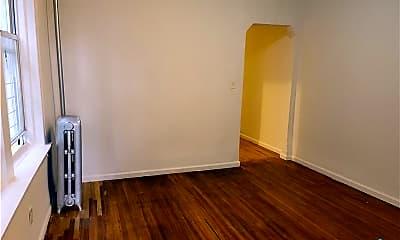 Bedroom, 1250 Morris Ave, 1