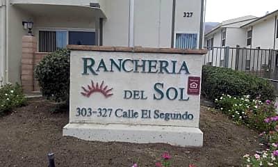 Rancheria Del Sol, 1