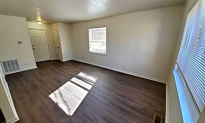 Living Room, 903 Stevens Ct NE, 1
