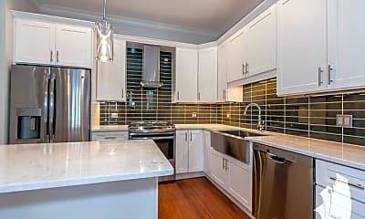 Kitchen, 2347 W North Ave, 1