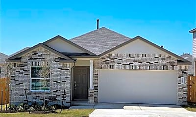 Building, 6516 Strelitzia Cove, 1