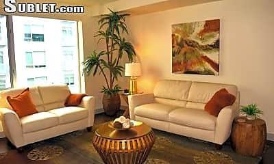 Living Room, 1400 NW Marshall St, 1
