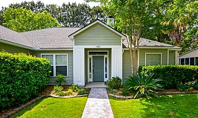 Building, 1483 Cypress Pointe Dr, 0