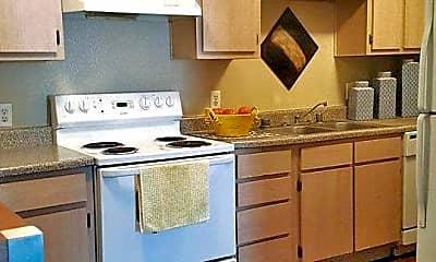 Kitchen, 3500 S Riverside Dr, 0