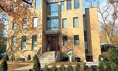 Building, 3700 Connecticut Ave., 0