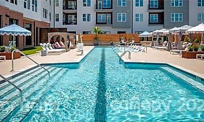 Pool, 2250 Hawkins St S1, 1