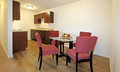 Dining Room, 2321 Branch Ave, 1