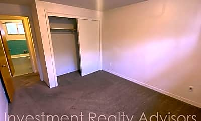 Bedroom, 35 O St, 2