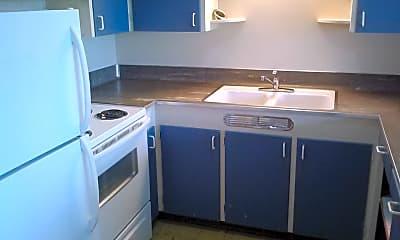 Kitchen, 515 N Garden St, 1