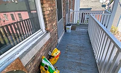 Patio / Deck, 1690 N Marshall St, 2
