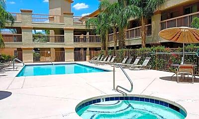 Pool, Siegel Suites Select Casa Grande, 2